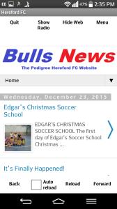 Bulls News